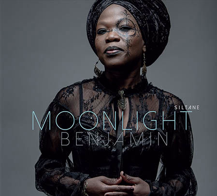 Moonlight Benjamin, album Siltane