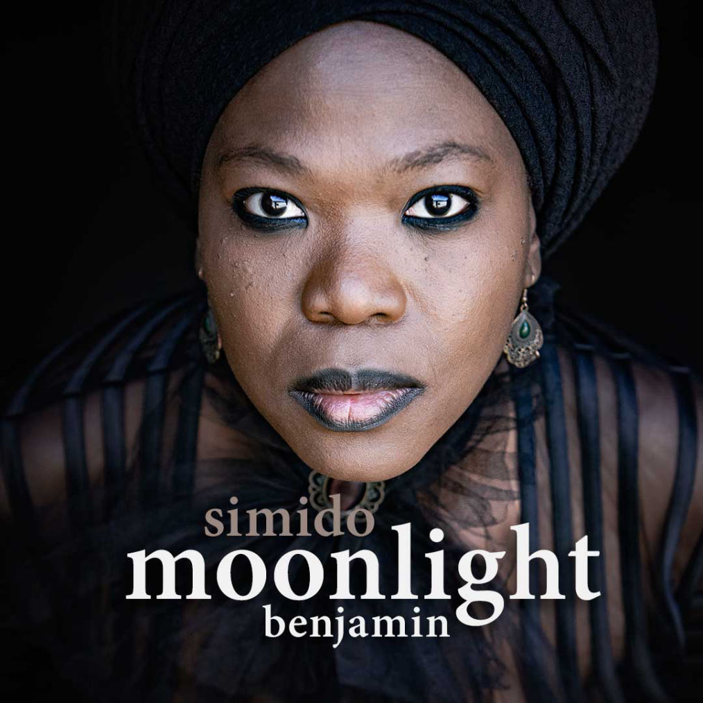 Moonlight Benjamin, album Simido